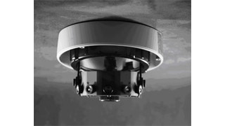 Arktan Systems develops new line of IP cameras