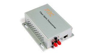 KBC Networks introduces new PoE media converter