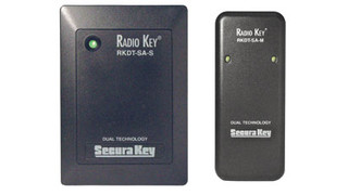 Secura Key launches RKDT dual technology proximity readers
