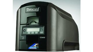 CD800 Card Printer