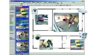 MxControlCenter video management software