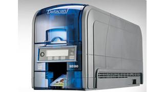 Datacard announces SD360 desktop card printer
