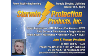 AAA-Stormin Protection Products Inc