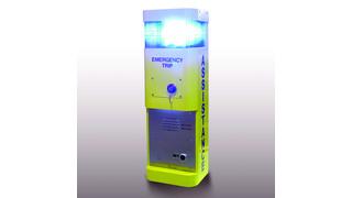 ETP Series Emergency Phone Wall Mount