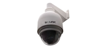 Siqura wins SIA New Product Showcase award for best IP camera