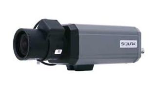 Siqura's new BC14 surveillance camera uses Pixim Seawolf imager