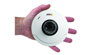 Axis M50 HDTV PTZ indoor dome camera