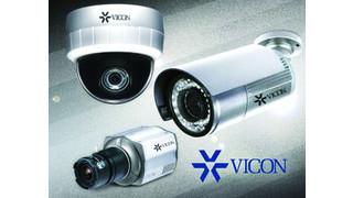 V960 Fixed Cameras