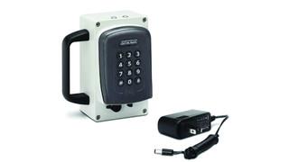 Schlage WPR400 Wireless Portable Reader