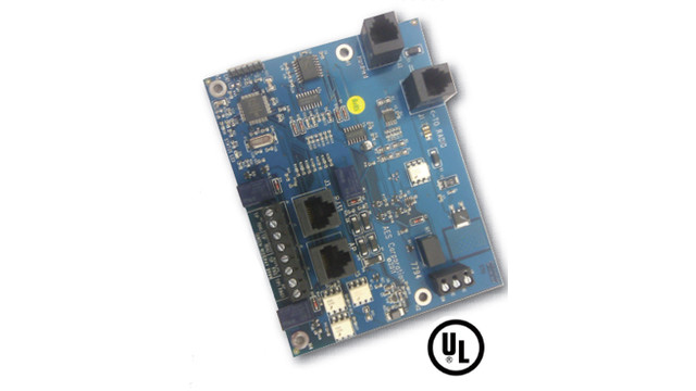 AES-IntelliNet introduces UL Listed AES-7794 IntelliPro Fire
