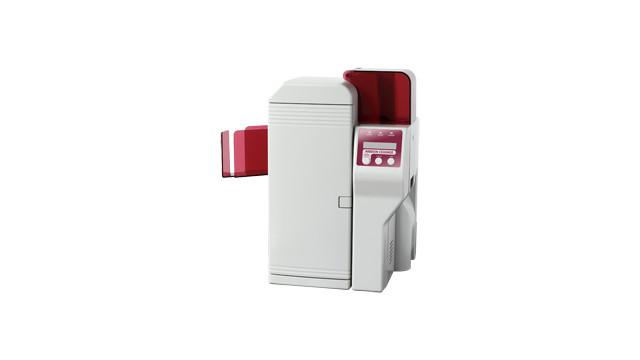 Team NiSCA unveils new PR5360LE direct-to-card printer