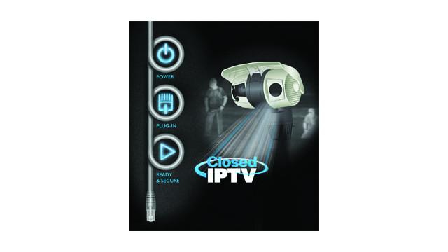 Infiniti Integrated PTZ Camera Series