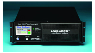 Long Ranger Point Intrusion Detection System