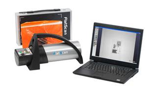 3DX-RAY debuts FlatScan-15