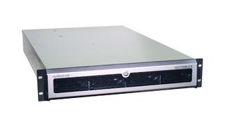 Geutebruck GeViRAID iSCI video surveillance storage