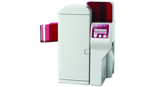 NiSCA PR5360LE card printer
