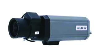BC14 WDR surveillance camera