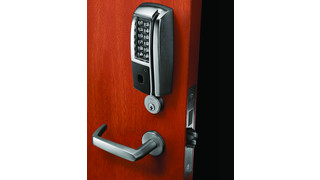 Access 700 PWI1 and PIP1 locksets