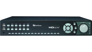 HD Hybrid DVRs