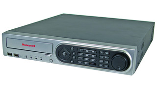 Embedded digital video recorder (DVR)