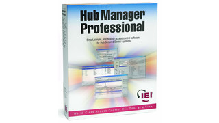 Hub Manager Version 8.1