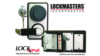 LOCKONE LKM7000 Series