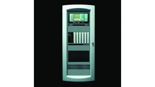 4100ES Fire Alarm System