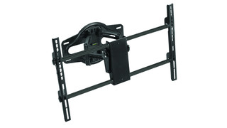 FP-MWAB and FP-XMWAB flat panel articulating wall mounts