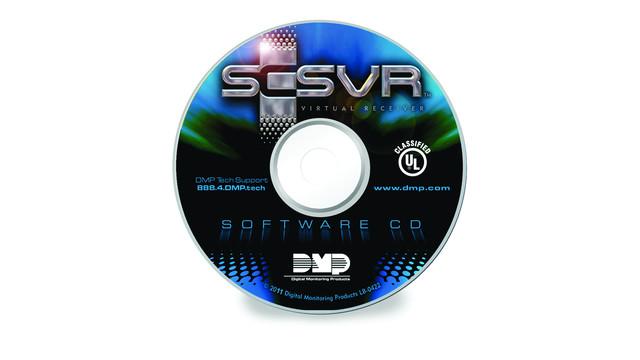 SCS-VR virtual software receiver