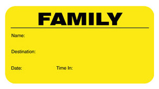 Data Management Inc. debuts new family-friendly visitor badges