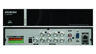 DH100 Series DVRs