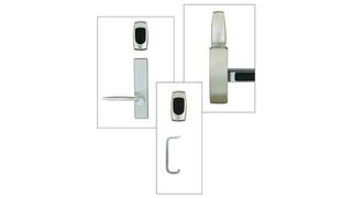 Harmony Series H1 exit devices