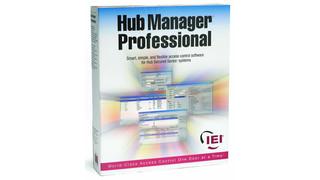 Hub Manager Version 8.1