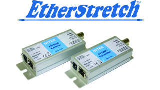 EtherStretch