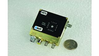 VSTx COFDM Transmitter