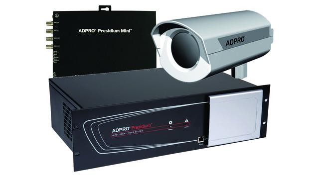 ADPRO platform