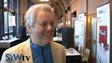 Caught on Camera: Francis D'Addario, former CSO, Starbucks