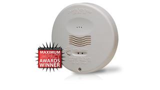 System Sensor CO1224TR CO detector wins ESX Maximum Impact Award