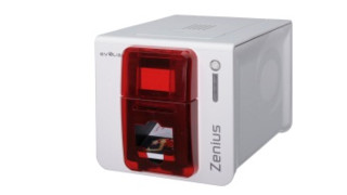 Evolis rolls out new card printer