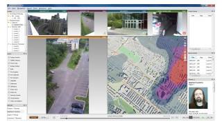 The 3D Security Landscape