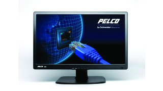 24-inch LED-backlit Monitor