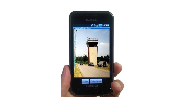 PureTech Systems launches Android app for first responders