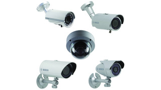 Video Surveillance Day and Night