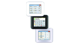 Navigator Touchscreen Keypad