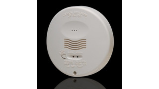 System Sensor releases CO1224TR CO detector