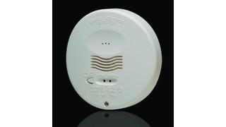 CO1224TR Carbon Monoxide Detector