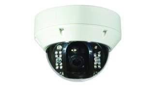 VPWDPRO Dome Camera Series