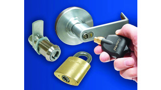 Cyberlock System