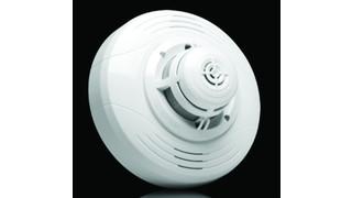 Advanced Multi-Criteria Fire/CO Detector