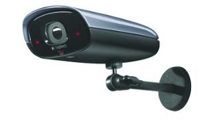 Logitech Alert PoE Cameras